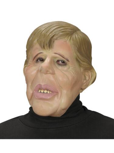 Lattice maschera Camilla CARNEVALE Lustiger UOMO CARNEVALE