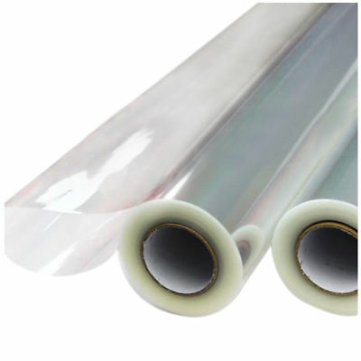 4pk Clear Cellophane Roll 30 X 100ft Holiday Easter Gift Baskets Wrapping Ebay