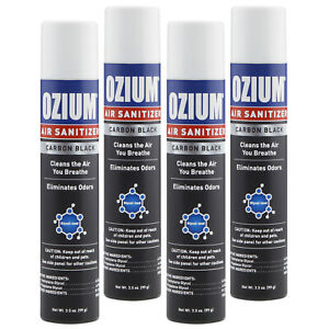 Ozium-Air-Cleans-3-5-oz-Ozium-Spray-Carbon-Black-4-PACK