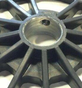 NEW K55 K55XL Replacement Emerson Ceiling Fan Flywheel Emerson Rubber Hub 760601