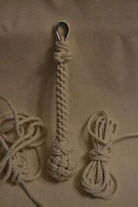 Little bell rope