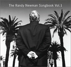 1 of 1 - The Randy Newman : Songbook, Volume I CD (6)