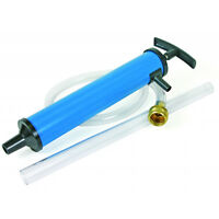 Camco Hand Pump Kit W/connecting Line F/antifreeze