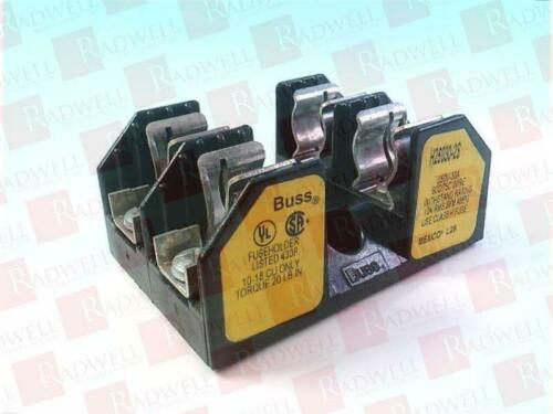 BUSSMANN H25030-2S H250302S NEW NO BOX