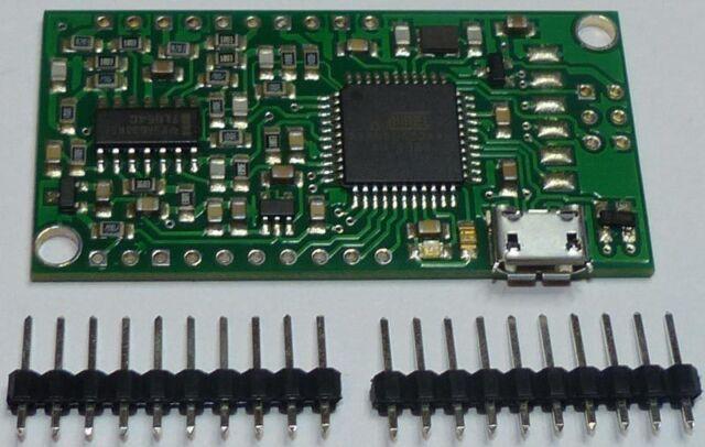 Xprotolab Plain Oscilloscope, Logic Analyzer, Waveform Generator, Sniffer, FFT
