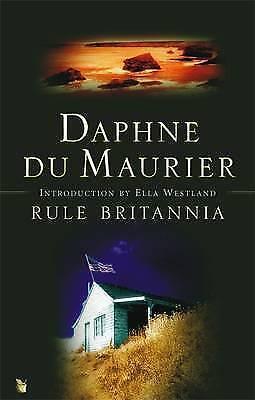 1 of 1 - Rule Britannia by Daphne Du Maurier Medium SC 20% Bulk Book Discount
