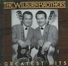 Greatest Hits 0030206668421 By Wilburn Brothers CD