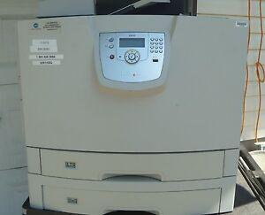 Details about Lexmark Printer C920 Wide Format