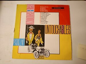 Untouchables-Various-Artists-Vinyl-LP-1993