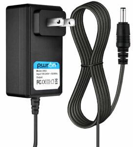 AC Adapter Charger for OttLite CDO-007 290089 4050 290G59 ODO-007 LED Lamp Power