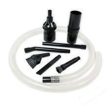 Accesorio de Aspiradora Micro Mini Tool Kit Car & Equipo Limpieza
