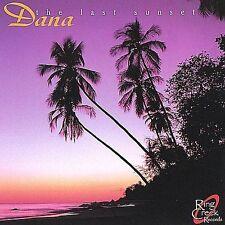 The Last Sunset; Dana Larsen 2003 CD, New Age, Smooth Jazz, Seattle, Ring Creek
