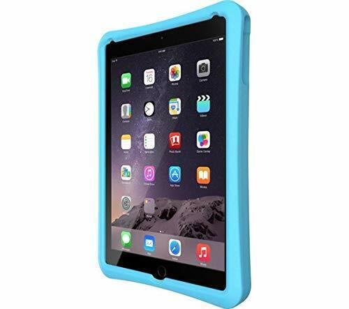Tech 21 Evo CASE BLU VERDE Play per 1 e iPad Air 2