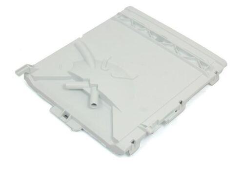 couvercle Véritable BOSCH Machine à laver Distributeur Bac-Partie supérieure