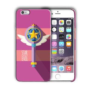 Details About Star Vs The Forces Of Evil Iphone 4s 5s Se 6 7 8 X Xs Max Xr 11 Pro Plus Case 05