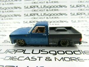 M2-Machines-1-64-LOOSE-Custom-1976-GMC-SIERRA-GRANDE-15-Squarebody-SHOP-TRUCK