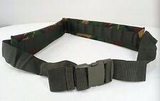 Arktis British DPM Padded Comp/Tactical Belt