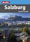 Berlitz: Salzburg Pocket Guide by Berlitz (Paperback, 2015)