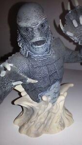 La créature de la banque de buste du lagon noir - Salvadanaio Bw Universal Af1