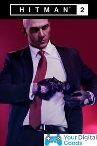 Hitman-2-PC-Game-2018-BRAND-NEW-STEAM-KEY