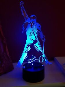 Freddie-Mercury-of-Queen-Acrylic-Engraved-LED-lamp
