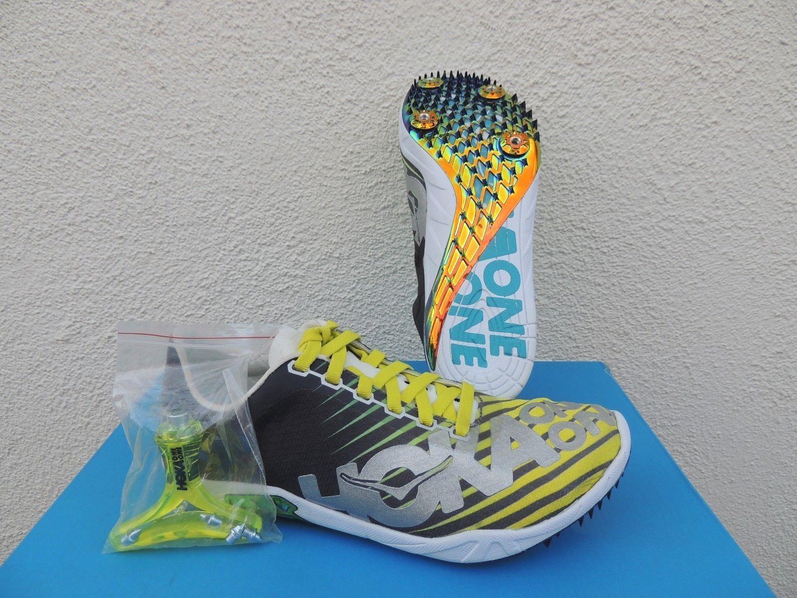 Hoka One One velocidad Evo Rio Picos De Zapatos Para Correr, De Mujer EE. UU. 9 41 1 3 euros  Nuevo
