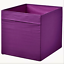 miniature 18 - 1-IKEA-Storage-Boxes-Drona-Magazine-Kallax-Shelving-Shelf-Box-48-HOUR-DELIVERY