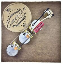 s l225 emerson custom prewired kit for jazz bass picks ebay emerson custom wiring harness at mifinder.co
