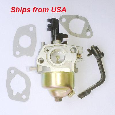 Carburetor For Wacker Neuson GP2500A 2250 2500 Watt Gasoline Generator