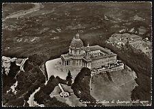 AD0841 Torino - Città - Basilica di Superga dall'aereo