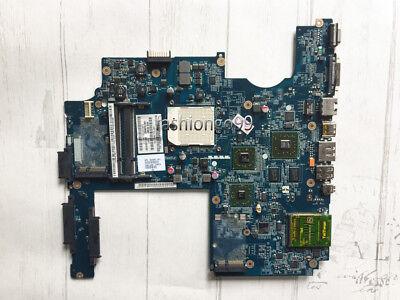 HP Pavilion DV7 DV7-1000 DV7-1100 AMD MotherBoard 503395-001 S1 JBK00 LA-4092P