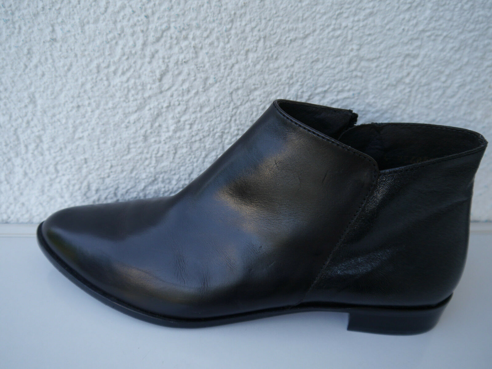GADEA DAMEN STIEFELETTEN STIEFEL Stiefel LEDER NEU Gr 40 40 40 f5fb68