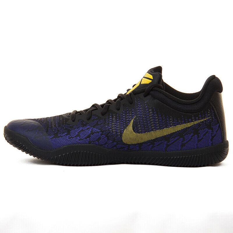 Nike Men Mamba Rage EP Basketball Shoes Kobe Bryant Blue 908974-024 US7-11 04'