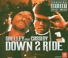 Various Artists Down 2 Ride CD