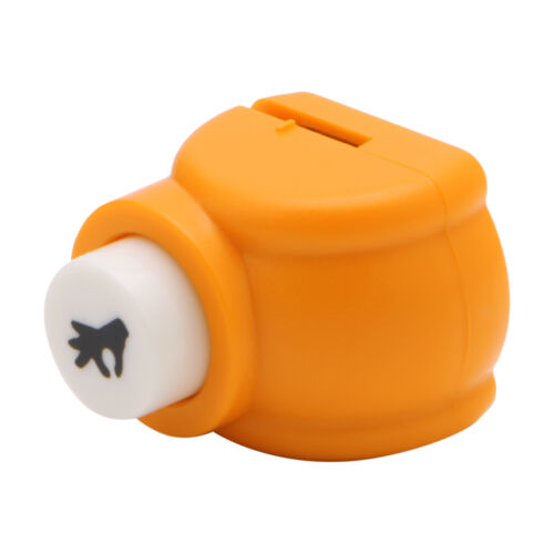 1PC Hole Punch Craft DIY Scrapbooking Cards Printing Paper Shaper Mini Cutter