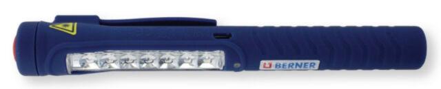 LED Handlampe PEN Light 7+1 Micro USB neu Orginal 100 LUX Berner     200559