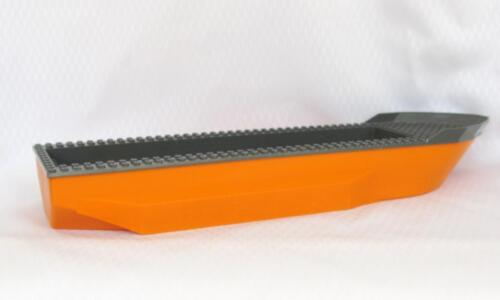 """Floats in Water From set 60062 7739-51x12x6 size Lego BOAT HULL 16/"""" long"""