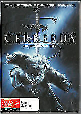 Cerberus-The-Guardian-Of-Hell-DVD-R4-Terrific-Condition-Greg-Evigan-Horror-Adv