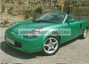 TOYOTA-MR-2-Cabrio-Sportwagen-Pressefoto-Fotografie-Auto-Foto