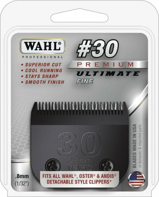 Wahl ULTIMATE COMPETITION Series A5 Clipper GUIDE COMB 40 BLADE*CUTS 3x FASTER!