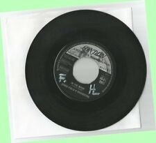 45 RPM-ERNIE FIELD'S ORCHESTRA-In The Mood/Christopher Columbus GREAT SAX SOLO