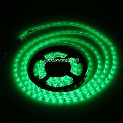 12V Súper Brillante Impermeable SMD 3528 5050 5M 300 LED Flexible Tira de Luz d7