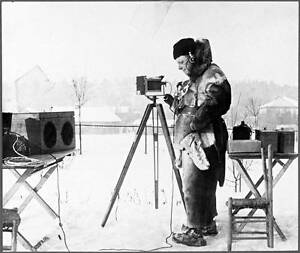 Old-Photo-Norway-Carl-Stormer-Photographing-the-Northern-Lights