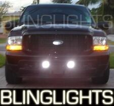 2000 2001 2002 2003 2004 2005 Ford Excursion Xenon Foglamps Foglights Kit