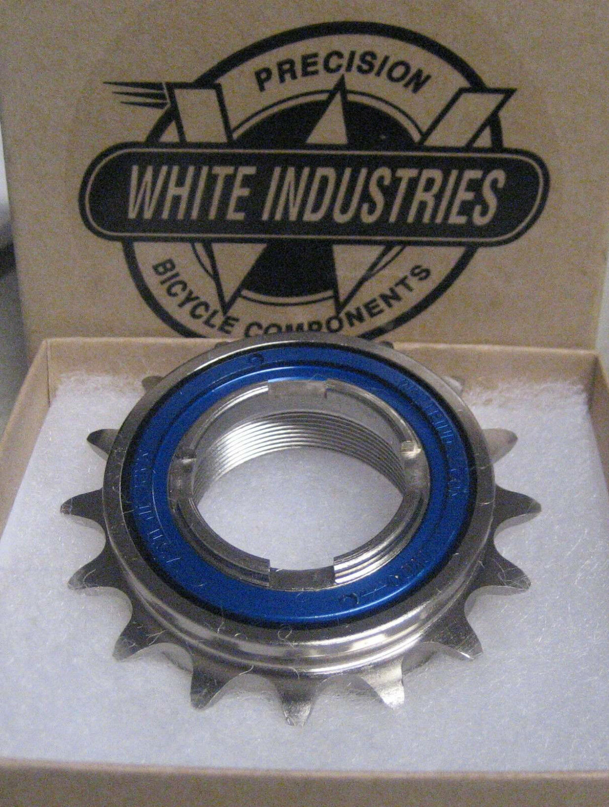 WHITE Industries ENO Freewheel 16 tooth - precision  cog gear racing  16 T  2018 store