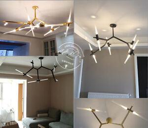 6101420 lights led glass pendant lamp dining room living room la foto se est cargando 6 amp 10 amp 14 y 20 luces aloadofball Image collections