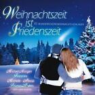 Weihnachtszeit Ist Friedenszeit von Various Artists (2014)