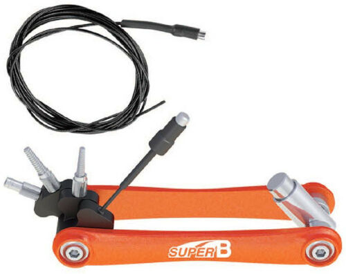 Super B Internal Cable Routing Tool