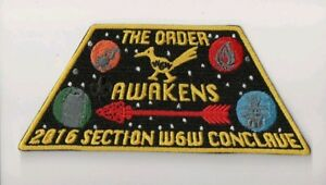 Boy-Scout-OA-2016-Section-W6W-Conclave-Star-Wars-Themed-Patch