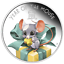 2020-BABY-MOUSE-1-2oz-9999-Silver-Proof-Half-Dollar-Coin-Lunar-Year-Tuvalu thumbnail 5